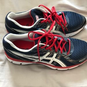 Asics Shoes - Asics Gel-Excite 2 Shoes